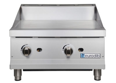 Professional Gas Griddle G24