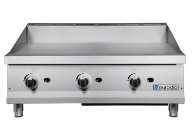 Professional Gas Griddle G36