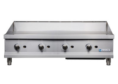 Professional Gas Griddle G48