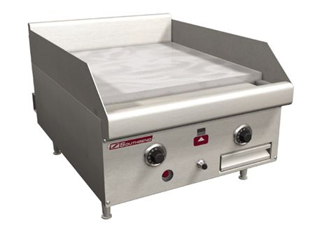 Thermostatic Heavy Duty Gas Griddle HDG-48