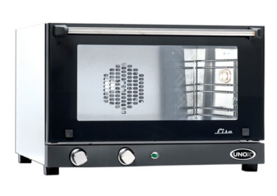 Manual Commercial Convection Oven – Lisa – XAF 013