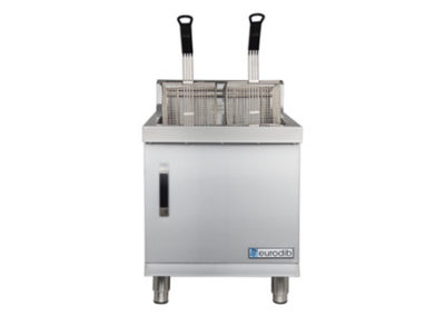 Countertop Gas Fryer CF30L