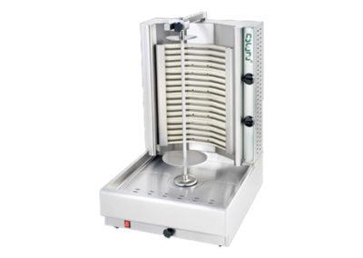 Electric Gyro and shawarma machine DE2A