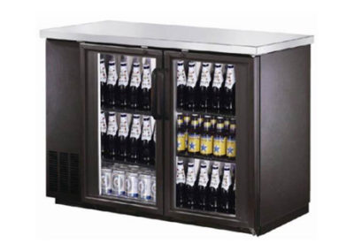 Beer Fridge VBF48
