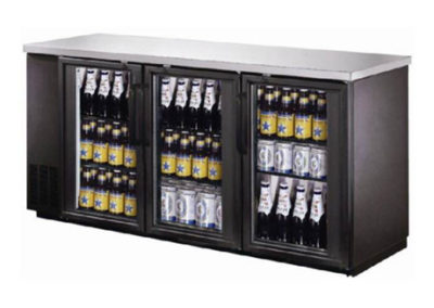 Beer Fridge VBF72