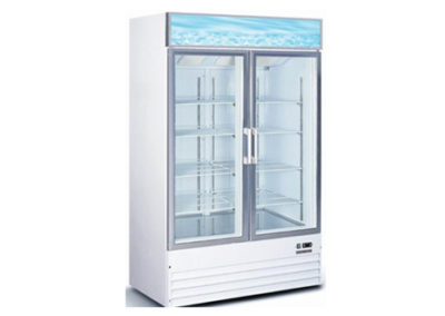 Freezer VF2DR