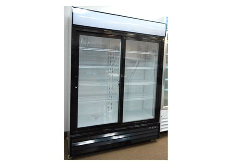 Glass Door Cooler VR2DR