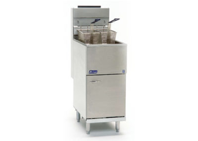 Pitco Fryer 40C+