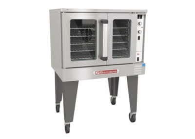 Single Deck Electric Convection Oven BES-17SC