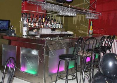 Équipement pour bar – Vendexx St-Laurent Montréal