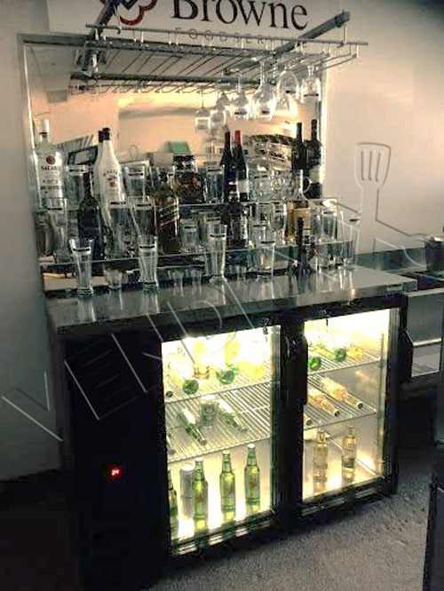 Bar Fridge – Vendexx St-Laurent Montreal