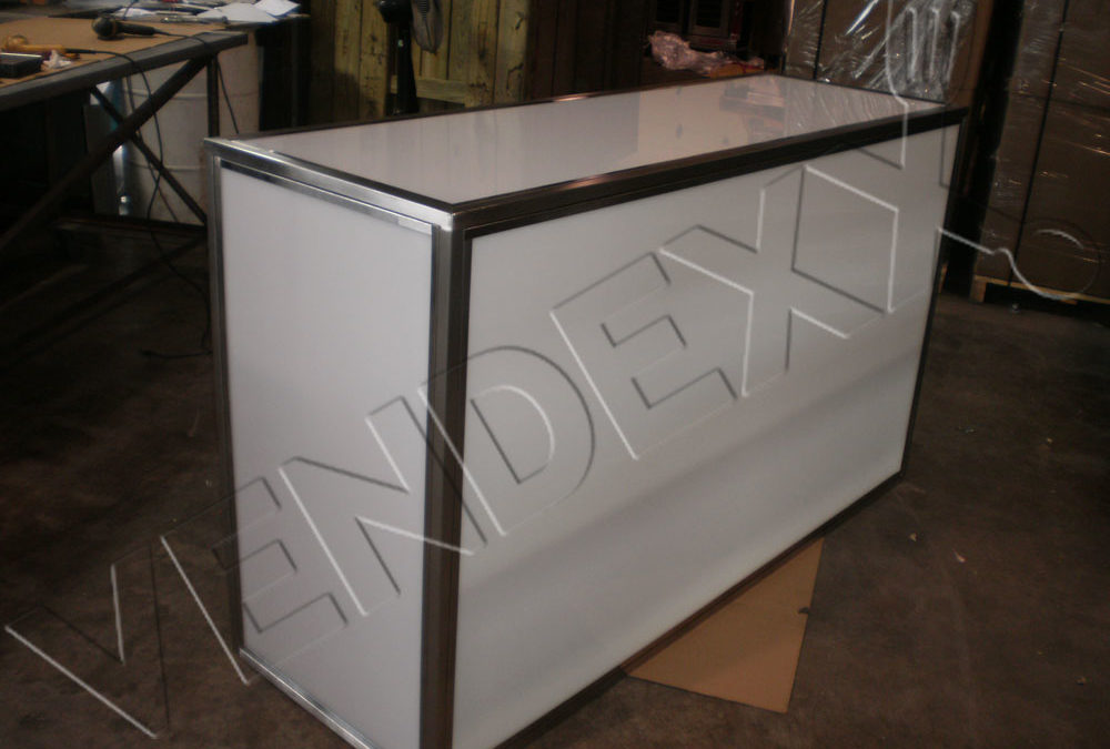 Bar furniture – Vendexx St-Laurent Montreal
