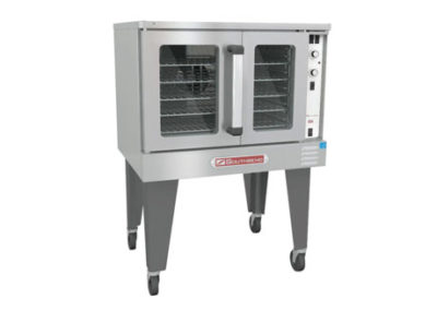Single Deck Gas Convection Oven BGS/13SC