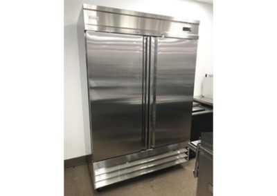 Fridge VRSS2DR