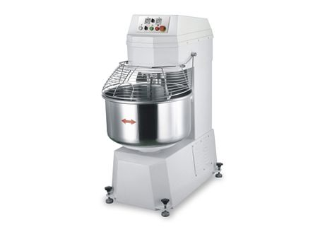 50 Kg Kneading Capacity Commercial Spiral Mixer GM50B
