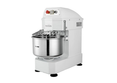 8 Kg Kneading Capacity Commercial Spiral Mixer – LM20T