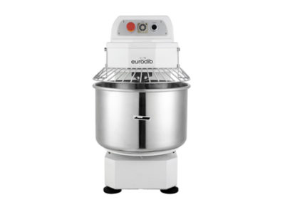 12 Kg Kneading Capacity Commercial Spiral Mixer LM30T