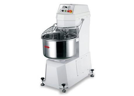 25 Kg Kneading Capacity Commercial Spiral Mixer GM25B