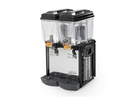 Commercial Juice Dispenser – CD2J