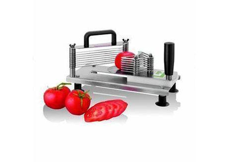Horizontal Commercial Tomato Slicer – CTXM55