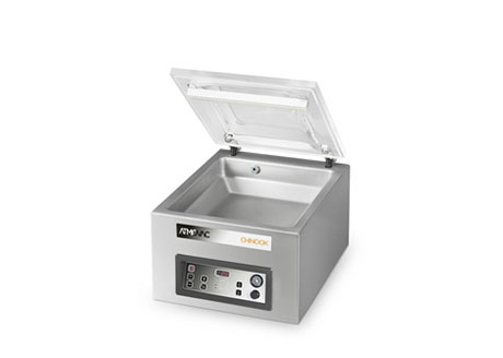Machine Sous Vide – CHINOOK14