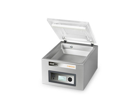 Machine Sous Vide – CHINOOK14+