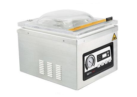 ATMOVAC's Vacuum Chamber – DIABLO 12